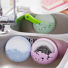 Shower Toothbrush Box Cup Suction Dish Soap Box  Bathroom Accessories Plastic