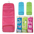 Travel Lady Hanging Toiletry Cosmetic Cosmetic Makeup Large Organizer Beauty Bag
