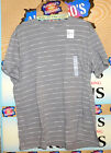 New Mens Sonoma Super Soft Pocket Tees Crew Neck Pre Washed $9.99 Free shipping