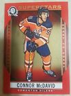 LIQUIDATION SOLD 2018-19 O-Pee-Chee Coast to Coast Canadian Tire Red Parallels