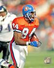 Shannon Sharpe Denver Broncos NFL Action Photo WF151 (Select Size)