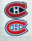 NHL Montreal Canadiens Logo embroidered Iron on Patch High quality Shirt Bag $3.89 USD on eBay