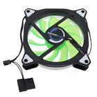Computer Case Fan 120mm 12cm Cooling Case Fan for Computer Cases Cooling