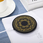10W Mini Magic Array Qi Wireless Fast Charger Charging Pad For iPhone Samsung