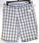New Grand Slam Mens Golf Shorts Stretch Motion at every angle. Active Waistband