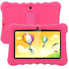 Tagital 7'' Quad Core Android Tablet PC HD WiFi Webcam 8GB for Kids Children