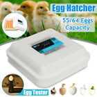 Внешний вид - 55/64 Digital Egg Incubator Automatic Turning Hatcher Household Chicken Duck