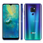 """6.26"""" 4G LTE 13.0MP Android 9.0 Mobile Phone Dual SIM Unlocked Smartphone Cheap"""