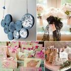 Colorful Sheer Fabric Wedding Party Table Runner Chair Sash Bows Accessories Al