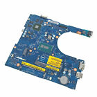 Dell Inspiron 5000 14 5458 15 5558 17 5758 Motherboard Intel 1.5Ghz nVidia video