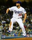 Clayton Kershaw Los Angeles Dodgers 2019 MLB Action Photo WI029 (Select Size) on Ebay