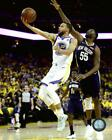 Stephen Curry Golden State Warriors 2018 NBA Playoffs Photo VG020 (Select Size) on eBay