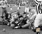 Bart Starr Green Bay Packers 1967 Ice Bowl Touchdown Photo KZ162 (Select Size) on eBay