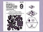 Marti Michell Perfect Patchwork Templates - NIP