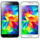 New Overstock Samsung Galaxy s5 White or Black for T-Mobile...