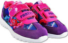 Original Trolls Shoes with Poppy and Branch for girls.Sport Branded Trainers  image