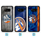 New York Islanders Cover Case For Samsung Galaxy S10 Lite Plus S10e S9 S8 $4.49 USD on eBay