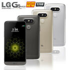 New & Sealed Factory Unlocked Lg G5 H820 Gold Silver Grey 32gb Android Phone