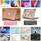 "2in1 Matte Hard Protective Case Keyboard Cover for Macbook Air Pro 11"" 13"""