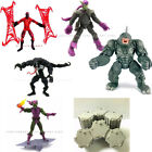 Marvel Legends Universe Rhino Spider-Man Green Gobin VENOM action figures hasbro