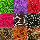 NEW Zero Friction Golf Wood Tees Choose Quantity, Color  Length