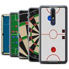 STUFF4 Gel/TPU Case/Cover for Nokia 3.1 Plus 2018/Games $10.9 AUD on eBay