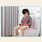 Extra Large 1-7 Years Old Children Toilet Seat Child Toilet Cushion Baby Toilet image
