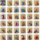 200+ Dungeons & Dragons Miniatures D&D Prototype Vintage Figure Genuine toy gift