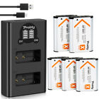 NP-BX1 Battery or Charger for Sony DSC-HX80 HX50V HX90V HX95 HX99 HX300 RX100 IV