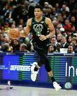 Giannis Antetokounmpo Milwaukee Bucks NBA Photo UZ235 (Select Size) on eBay