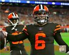Baker Mayfield Cleveland Browns NFL Action Photo VO186 (Select Size) on eBay