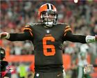 Baker Mayfield Cleveland Browns NFL Action Photo VO172 (Select Size) on eBay