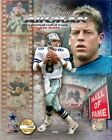 Troy Aikman Dallas Cowboys NFL Hall of Fame Composite Photo GX178 (Select Size) $9.99 USD on eBay