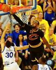 LeBron James Cleveland Cavaliers NBA Photo TC178 (Select Size) on eBay
