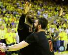 LeBron James & Kevin Love Cleveland Cavaliers NBA Photo TC187 (Select Size) on eBay