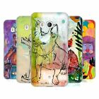 OFFICIAL WYANNE ANIMALS CASE FOR HTC PHONES 1