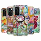 OFFICIAL LAUREN MOSS FLOWERS BACK CASE FOR HUAWEI PHONES 1