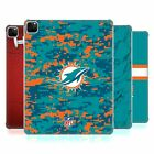 OFFICIAL NFL 2018/19 MIAMI DOLPHINS HARD BACK CASE FOR APPLE iPAD $23.95 USD on eBay