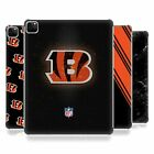 OFFICIAL NFL 2017/18 CINCINNATI BENGALS HARD BACK CASE FOR APPLE iPAD $26.95 USD on eBay
