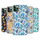 OFFICIAL MICKLYN LE FEUVRE PATTERNS 2 BACK CASE FOR APPLE iPHONE PHONES
