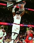 LeBron James Cleveland Cavaliers NBA Photo UN197 (Select Size) on eBay