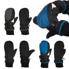 Statements 3M Thinsulate Boys Cold Weather Winter Warm Fleece Lined Ski Mittens