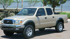 2003 Toyota Tacoma SR5 DOUBLE CAB PRERUNNER 2003 TOYOTA TACOMA DOUBLE CAB SR5 EXTRA CLEAN 1 OWNER ARIZONA TRUCK LOW MILES