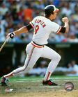 Cal Ripken Jr. Baltimore Orioles MLB Action Photo UJ040 (Select Size)