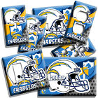 SAN DIEGO CHARGERS FOOTBALL TEAM LIGHT SWITCH OUTLET WALL PLATES ROOM HOME DECOR on eBay