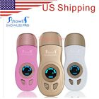 HOT Electric Rechargeable Hair Removal Women  Men Body Hair Epilator Shaver US