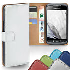 360 Degree Protective Cover for Samsung Galaxy 2 Case Flip New Book