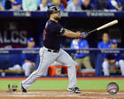 Mike Napoli Cleveland Indians MLB Action Photo TL111 (Select Size) on Ebay