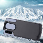 High Quality 5000mAh Battery Pack Charge Case Cover for Type-C USB-C Smart Phone