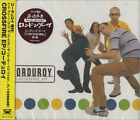 Crossfire EP Corduroy Japanese CD single (CD5 / 5